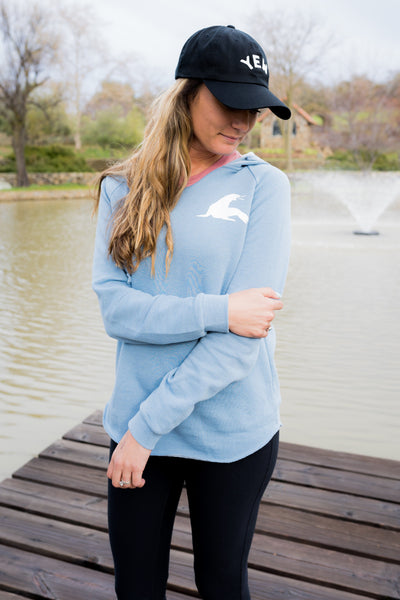SOFT SAND PULLOVER // 2 COLORS