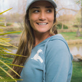 WOMEN'S SOFT SAND PULLOVER // 3 COLORS