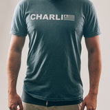 CHKIV FOUNDATION CHARLIE // 2 COLORS