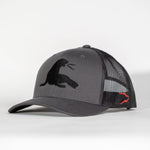 BIG URT RETRO TRUCKER SNAPBACK // 3 COLORS