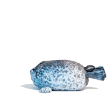 SEA POTATO PILLOW // 2 SIZES