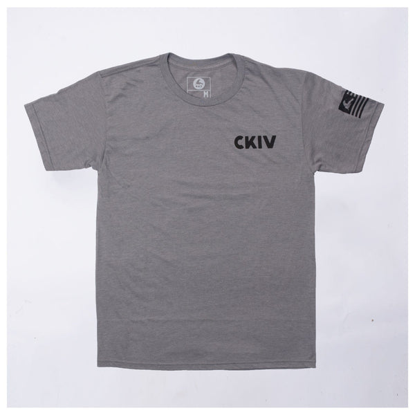 CHUCK HEAVY MEN'S // GREY HEATHER