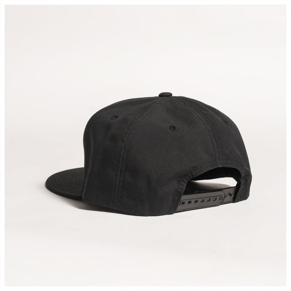 RIPSTOP PATCH HAT // 3 COLORS