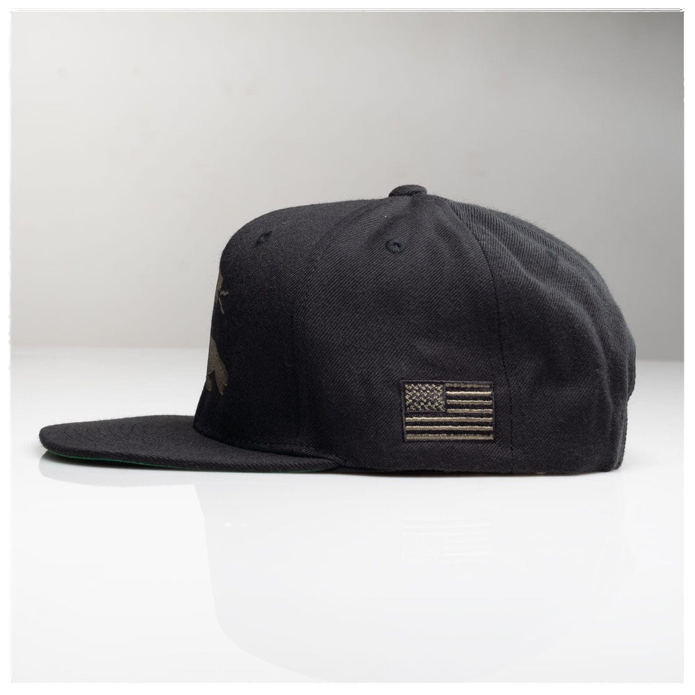 BIG URT USA // 2 COLORS
