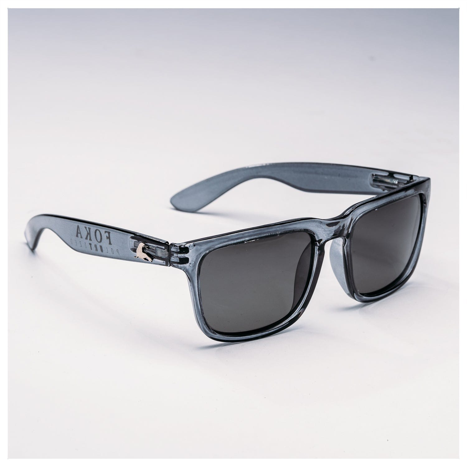FOKA POLARIZED SHADES // 3 COLORS