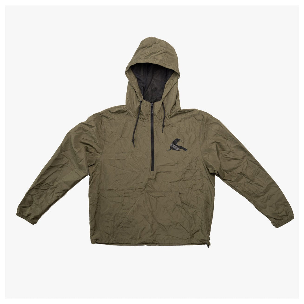 LIL URT ANORAK JACKET // 2 COLORS