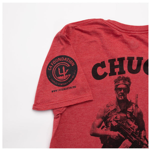 CHUCK HEAVY MEN'S // 2 COLORS