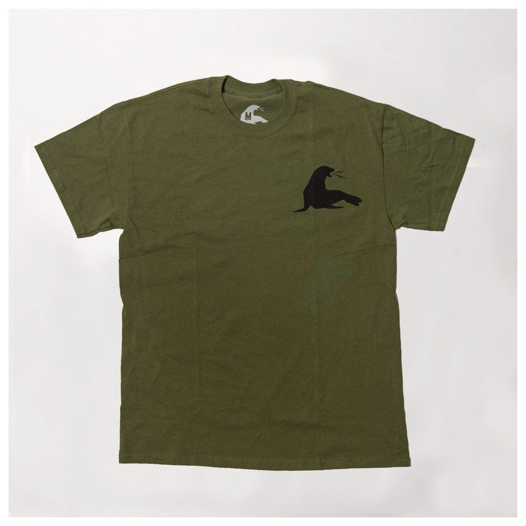 THANK YOU SEALs // OLIVE HEATHER
