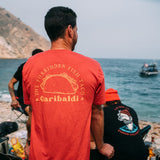 GARIBALDI FISH TACO // 2 COLORS