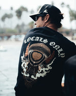 LOCALS ONLY // 2 COLORS