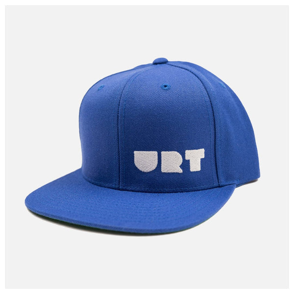 URT IS THE WORD // 2 COLORS