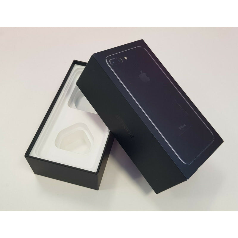 Apple iPhone 7+ PLUS - EMPTY BOX UK - Rose Gold/Gold/Silver/Black/Jet Black/Red