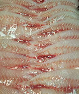 Snapper Fillets- Skin off bone out (Christmas Order)
