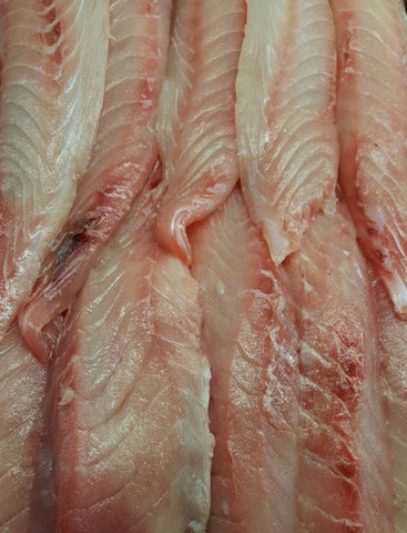 Hapuka Fillets Per 500 Grams