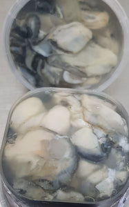 Oyster Pots (Father's Day)