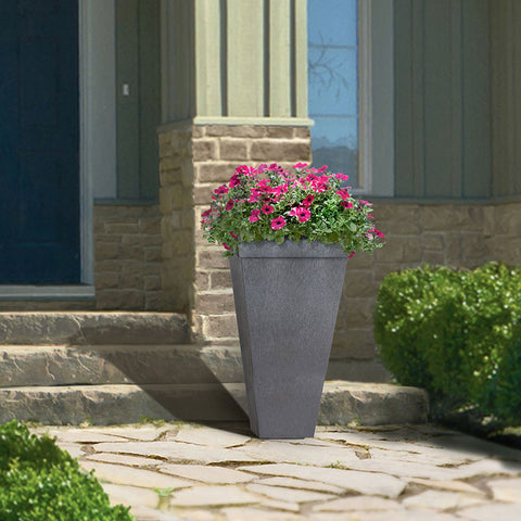 Multy Home Symphony Planter Slate Colour