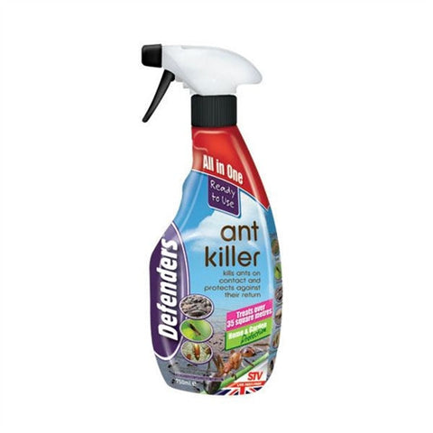 Defenders Ant Killer Spray 750ml