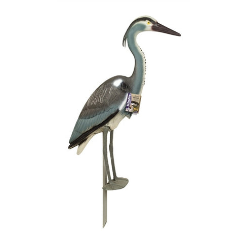 Defenders Decoy Heron