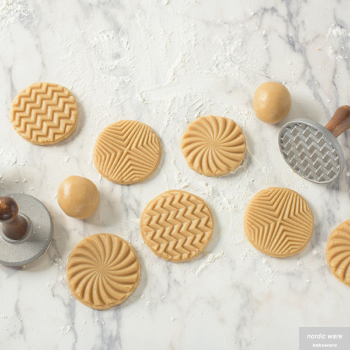 Geo Cookie Stamps