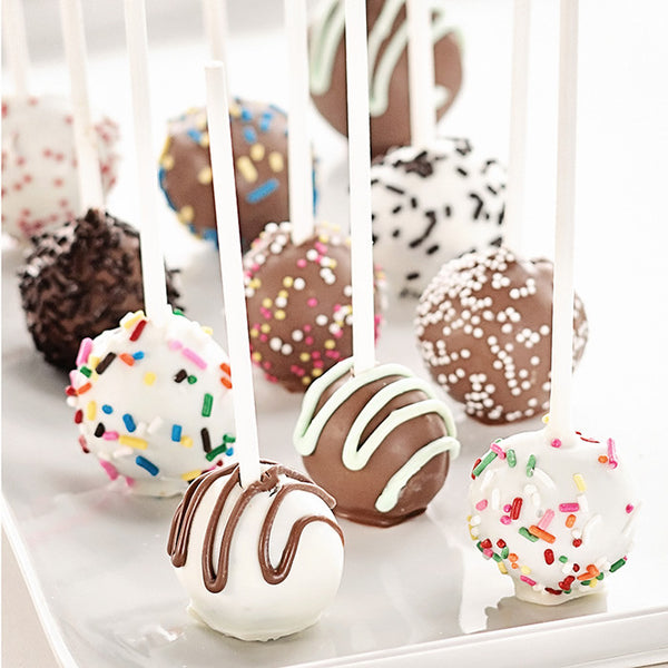 Original Cake Pops Baking Pan