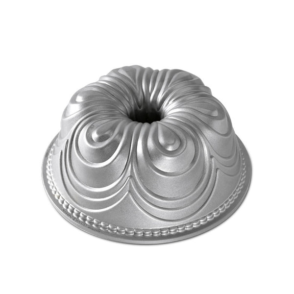 Chiffon Bundt, Silver Collection
