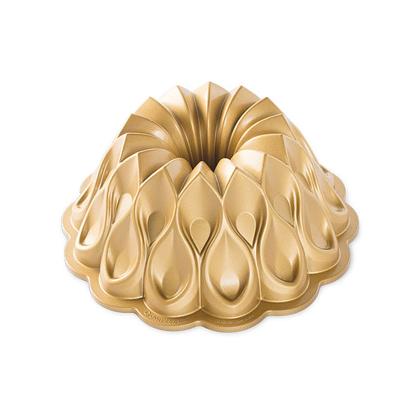 Crown Bundt, Gold Collection