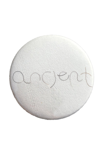 "Badge Taste <br> ""Ancient"" Pubes"