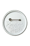 Badge Taste <br> Black Balloon