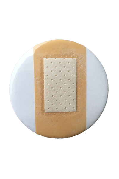 Badge Taste <br> Plaster