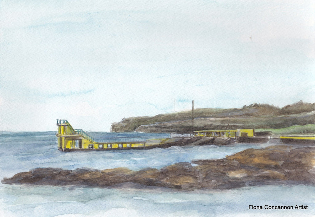 Get €10 OFF 'Blackrock, Salthill' Prints!!
