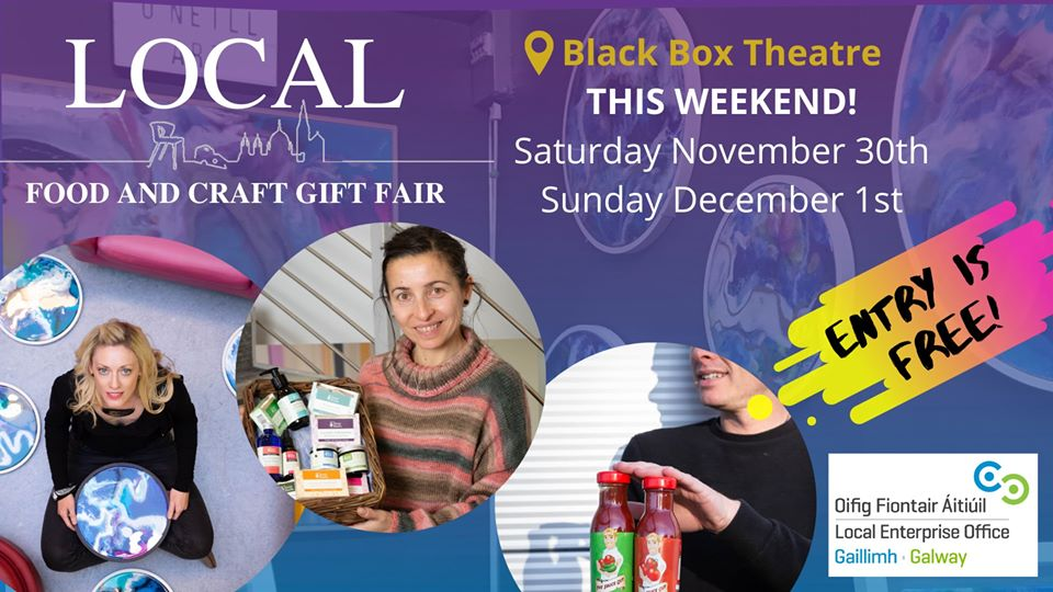 Local Food and Craft Fair 2019