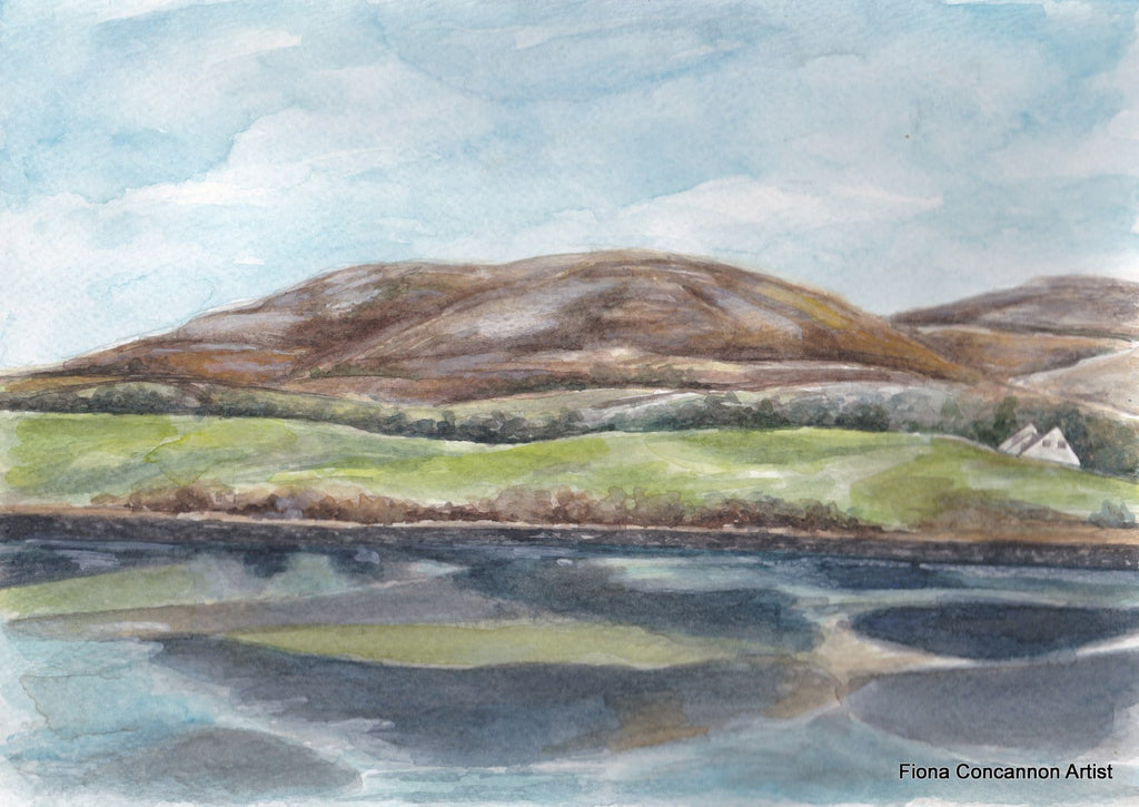 The Burren - Ballyvaughan