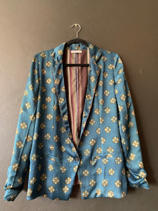 The Blazer - Sensational patterned Modal