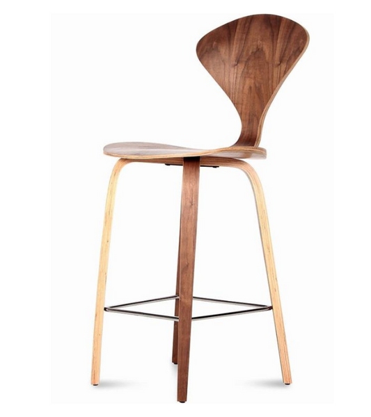 Cherner Bar Stool 72cm Seat Height