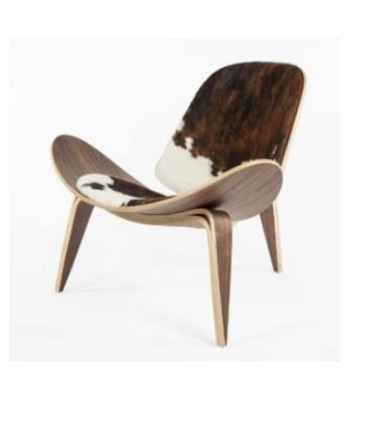 Wegner CH07 Style Lounge Chair