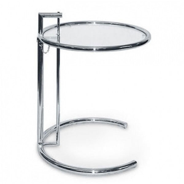 Side Table inspired by the Eileen Gray E1027 - Stíl