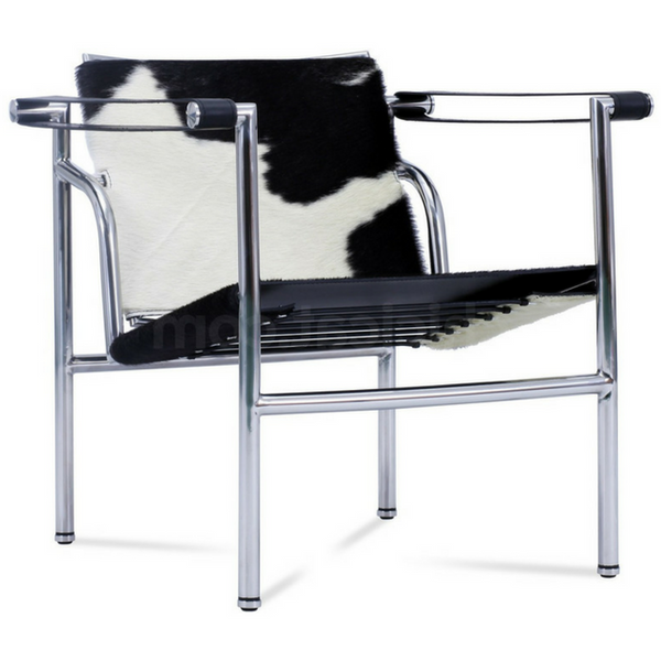 Basculant Sling Chair inspired by Le Corbusier - Stíl