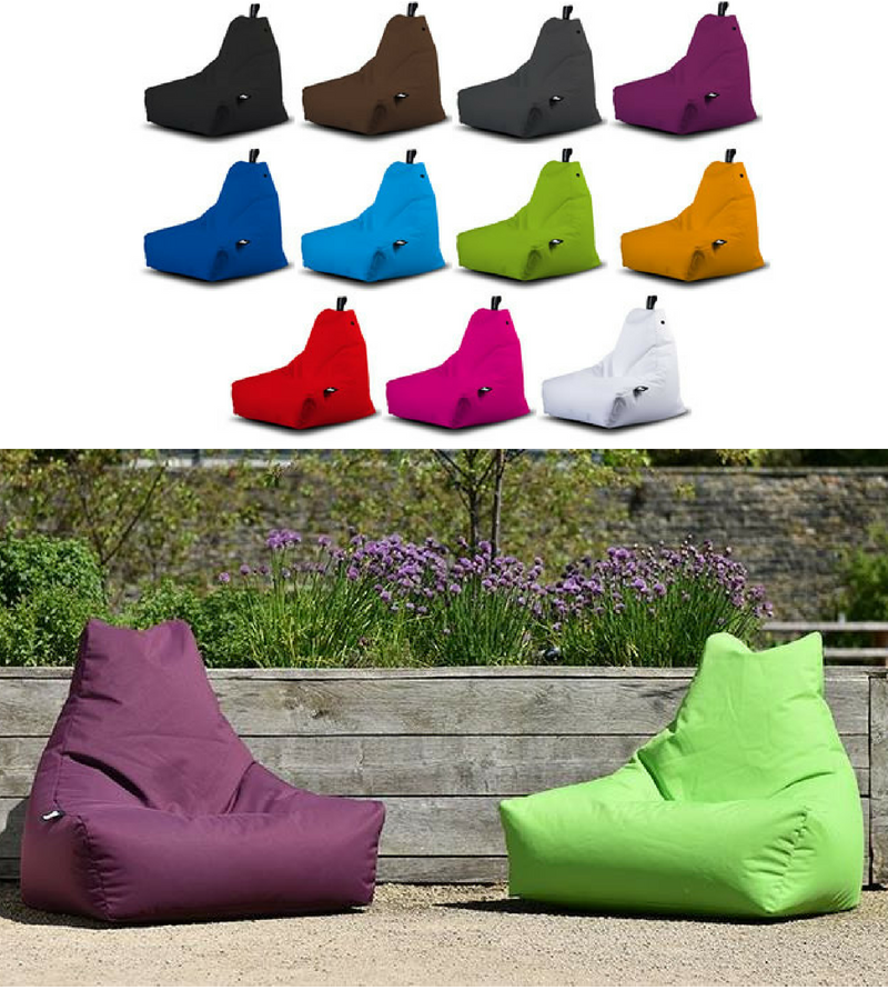 Extra Large Outdoor Beanbag all colours