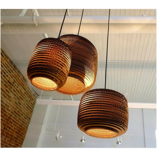 Graypants Ausi Pendant Light - Stíl