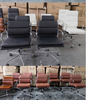 High Back Executive Office Chair EA219 style in choice of colour