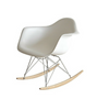 Eames Style RAR Rocking Chair