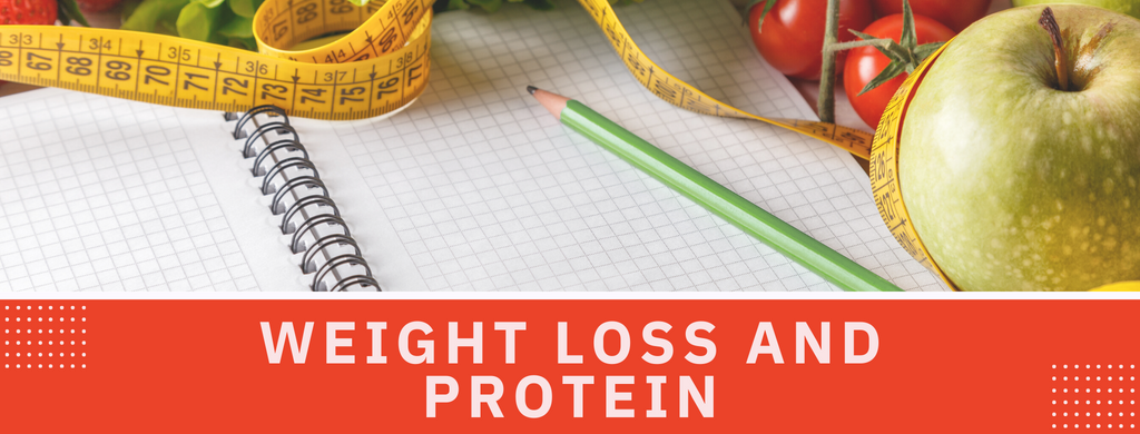 Protein and Weightloss Surgery