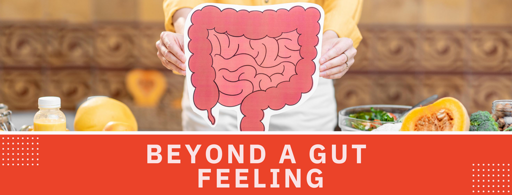 Beyond A Gut Feeling – A Glimpse into Your Gut Health and Immunity