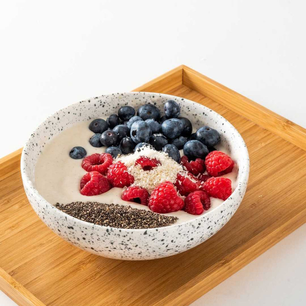 Boomers Yoghurt Breakfast Bowl