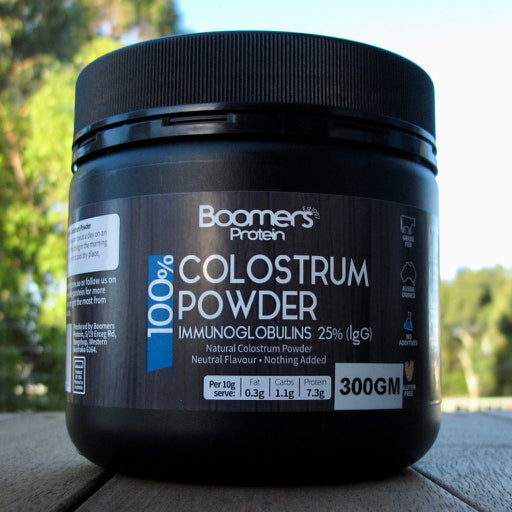 Colostrum: 3 Reasons Your Body Will Love You For It
