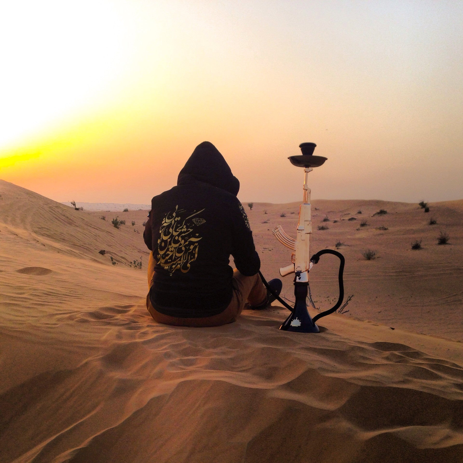 hookah shisha ak47 waterpijp wasserpfeife exclusive