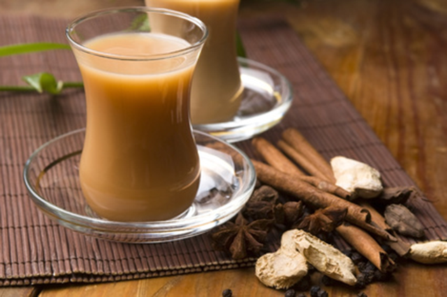 What is the difference between masala chai and chai tea?