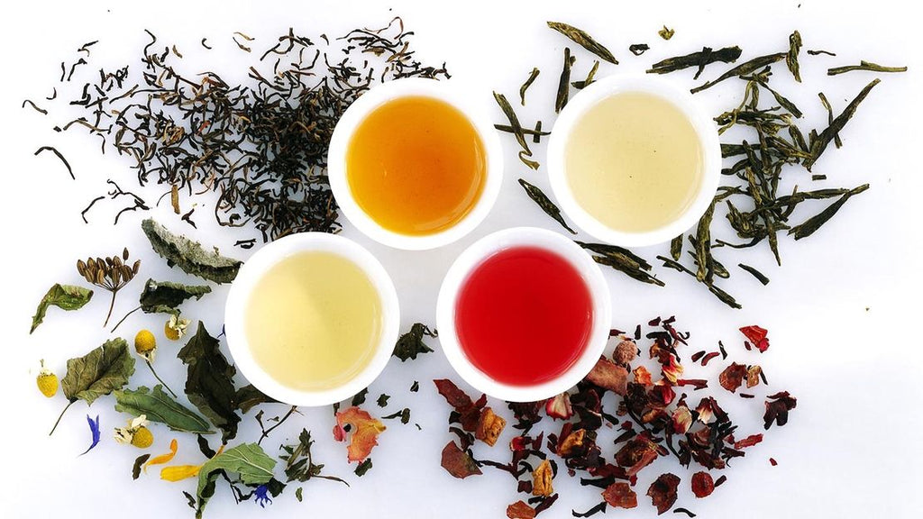 What is the ideal time to drink tea?