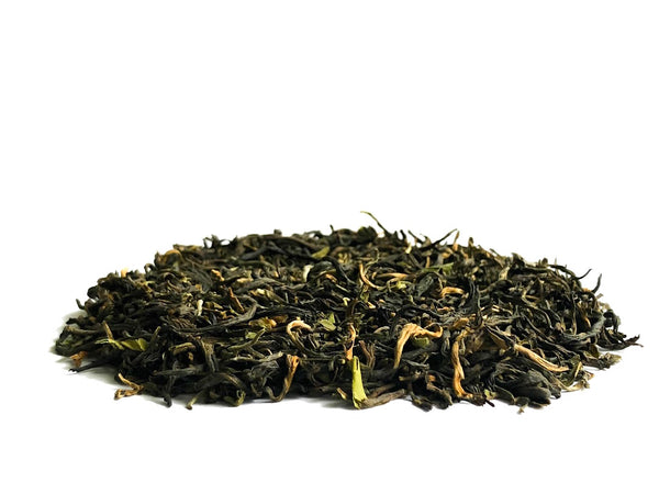 Buy The Himalayan King: Darjeeling Black Tea Leaves Online in India