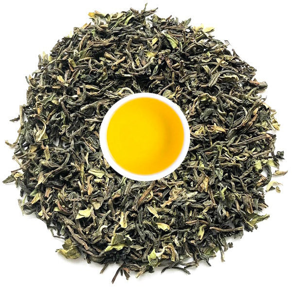 Buy Kangra Green Tea: The Kangra Mist Online